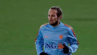 Daley Blind Ajax'a döndü