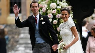 Pippa Middleton anne oldu