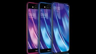 Çift ekranlı telefon: Vivo Nex Dual Display Edition