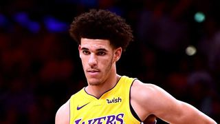 Lakers'a Lonzo Ball şoku!