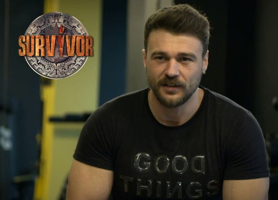 SURVİVOR HALİM BAYDUR