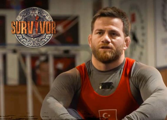 SURVİVOR OKAY KÖKSAL