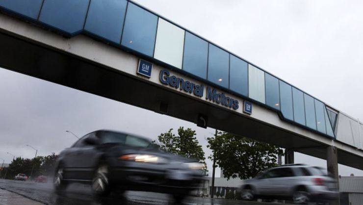 General Motors ve United Airlines Venezuela'dan tamamen çekiliyor