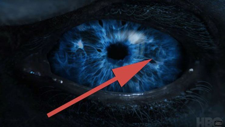 Game of Thrones'un 7. sezon fragmanındaki detay